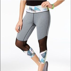 Jessica Simpson The Warm Up Collection Active Pant